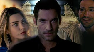 LUCIFER - knocking on heaven's door - Always108
