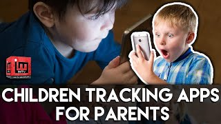 Children Tracking Apps For Parents | IM Tv