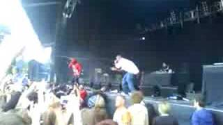 Underage 2008 - Dizzee Rascal - Where's Da G's