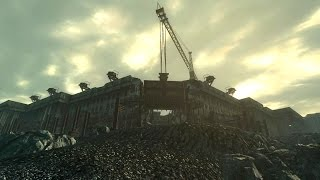 Fallout 3 - Get Into The Citadel Right Away Glitch (2020 STILL WORKS)