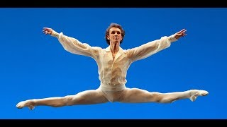 Bolshoi Ballet - Male Principal Dancers 2019