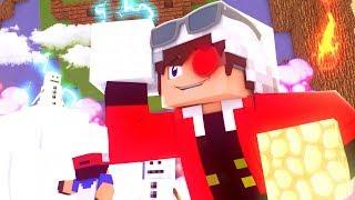 НОВЫЙ БЕЗУМНЫЙ БИЛД БАТЛ НА КРИСТЕ! ИГЛУ ЧИСТИТ СЕБЕ ЗУБЫ ЗИМОЙ! Minecraft Build Battle