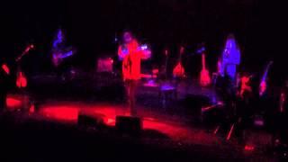 Mark Lanegan - Mirrored + On Jesus' Program @ Teatro Nuevo Apolo
