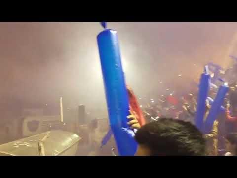 """""""ATLETICO GUEMES campeon regional 2019"""" Barra: Los Pibes • Club: Güemes"""
