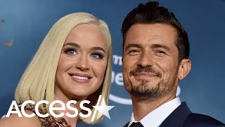 Orlando Bloom Reveals He Wants To Have Kids With Katy Perry