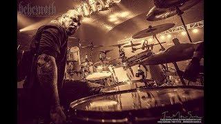 "Inferno - Behemoth - ""Bartzabel"" - Soundcheck Seattle 112018"