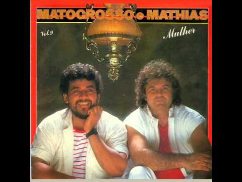 Em Teus Braços - Matogrosso & Mathias