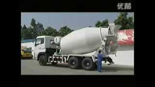 how to operate cement concrete mixer truck correctly wechat/whatsapp/viber: 0086-136 3573 3504