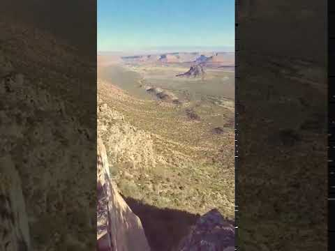 Video Of Porcupine rim campground, UT