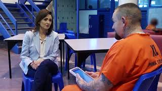 How tablets are transforming the inmate and officer experience in corrections.