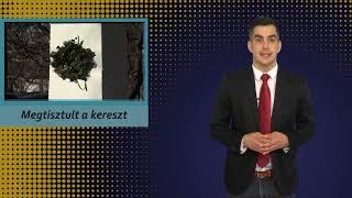 TV Budakalász / Budakalász Ma / 2021.03.02.