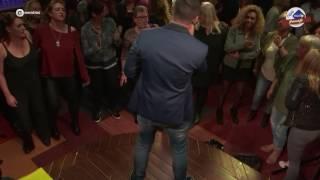 Mike Peterson - Ik kan zo niet verder gaan | Fancafé