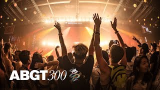 Above & Beyond feat. Marty Longstaff 'Flying By Candlelight' (Club Mix) (Live at #ABGT300) 4K