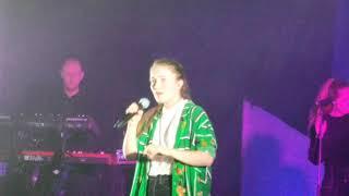 IN VAIN Live - Sigrid (O2 Academy, Birmingham - 04/11/2018)