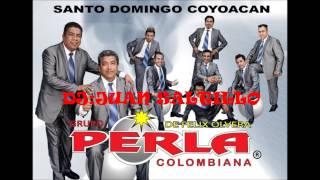 LA PERLA COLOMBIANA MIX SUS EXITOS DEL AYER