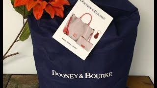 Dooney & Bourke:  How I Store & Maintain My Handbags/Purse Organizers