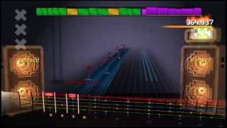 Hypnotize - Guitar - Rocksmith 2014
