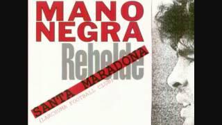 Santa Maradona - Mano Negra