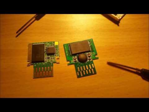 FAKE Nintendo Gamecube 1019 Memory Card