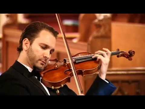 Joseph Achron-Hebrew Melody, Live Performance