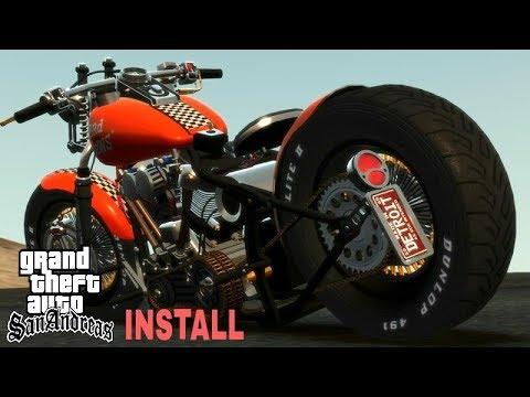 mp4 Harley Davidson Gtaall, download Harley Davidson Gtaall video klip Harley Davidson Gtaall