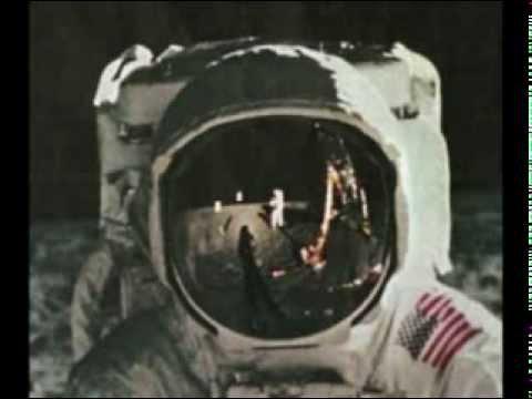 Юрий Мухин: Лунная афера США. Максимум лжи и глупости