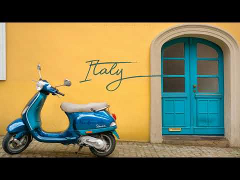 Italian Music - Background Chill Out