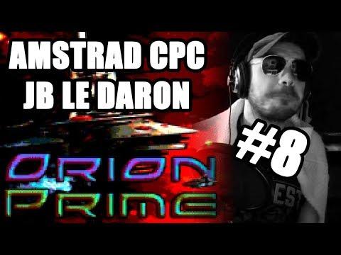 Orion Prime 8/9