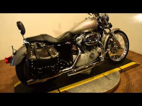 2007 Harley-Davidson SPORTSTER 883 in Wauconda, Illinois