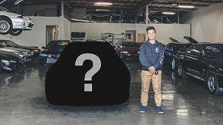 BUYING MY DREAM CAR!!!