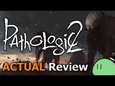 Pathologic 2 (ACTUAL Game Review) video thumbnail