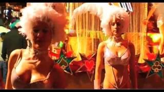 Carnaval en Madeira 2008