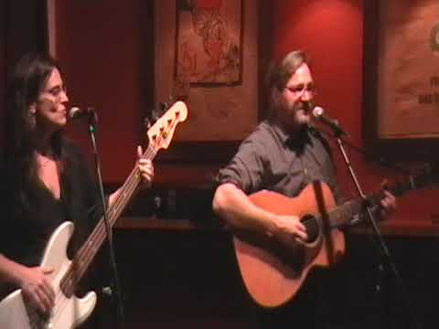 "Tom Proutt and Emily Gary - ""Stone Lions"""