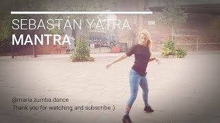 Mantra - Sebastián Yatra [Download M4A,MP3]