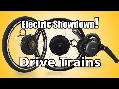 Hub Motor - In-Wheel Motor, Wheel Hub Drive Manufacturers