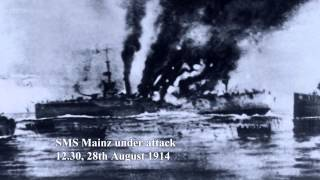 BBC - Scotland's War at Sea (2015) The Dreadnoughts of Scapa Flow | HD