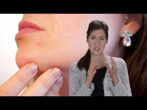 Was für die Säuberung der Gesichtshaut zu wählen