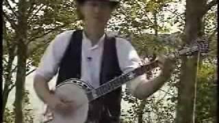 <b>John Hartford</b>  Old Time River Man