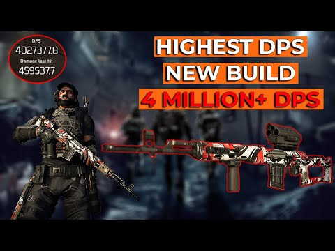 Download The Division 100 Critical Chance Dps Guide Best Dps Bu