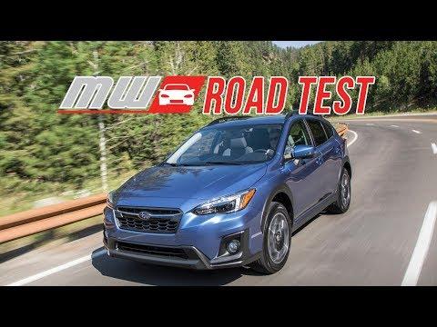 2018 Subaru Crosstrek | Road Test
