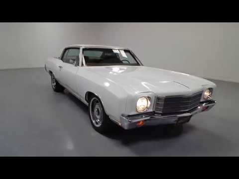 Video of '70 Monte Carlo - PI5M