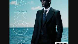 Akon - I'm So Paid ft Lil Wayne & Young Jeezy (Freedom)