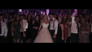 David & Emily - The Wedding Highlights