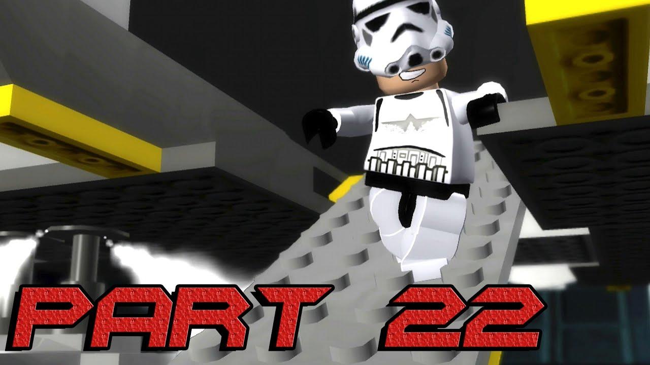 Lego Star Wars: Die komplette Saga – Part 22 – Rette die Prinzessin