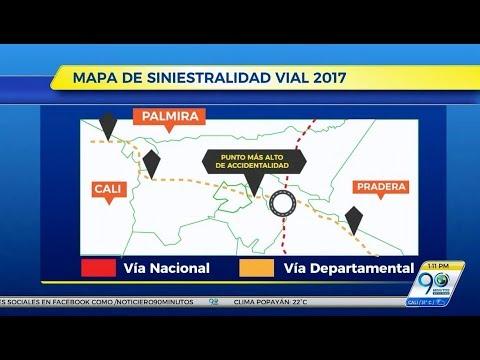 Informe especial En Detalle: Candelaria, una vía siniestra