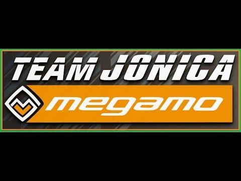 Team Jonica Megamo alla Marathon del Salento 2019
