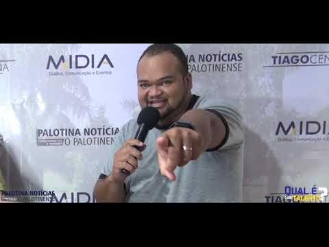 Qual é o Seu Talento com Tiago Pestana