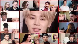 BTS Funny Moments Interactive REACTION MASHUP!! 😄