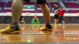 Qualify : style vs NDCヤソップ【GoalDodge】