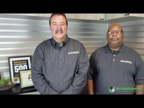 Garage Experts of Virginia Peninsula Bio Video
